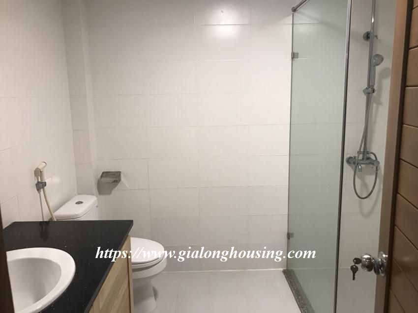 Fully furnished house in Tay Ho street, walking to West lake 16