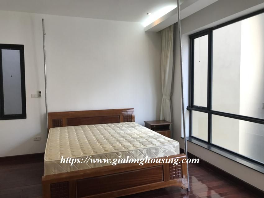 Fully furnished house in Tay Ho street, walking to West lake 17