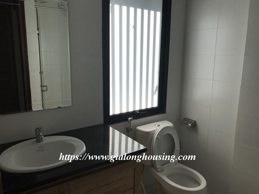Fully furnished house in Tay Ho street, walking to West lake 19