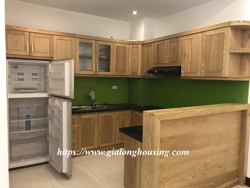 Fully furnished house in Tay Ho street, walking to West lake 5