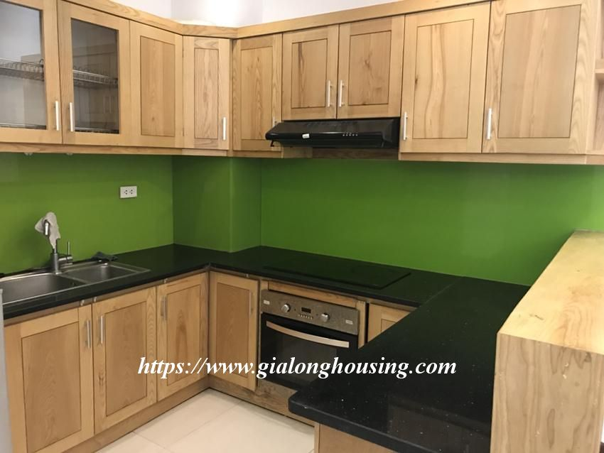 Fully furnished house in Tay Ho street, walking to West lake 6