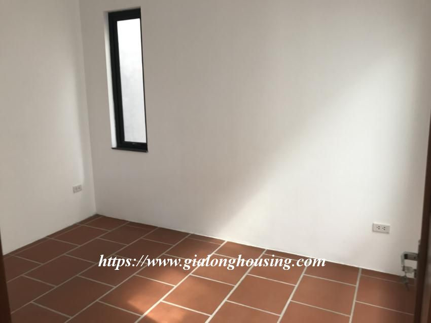 Fully furnished house in Tay Ho street, walking to West lake 3