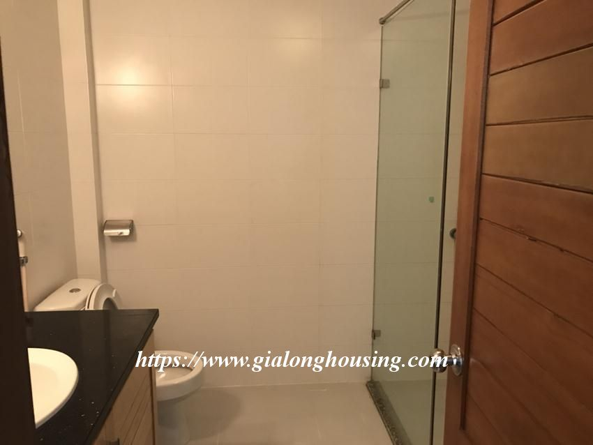 Fully furnished house in Tay Ho street, walking to West lake 4