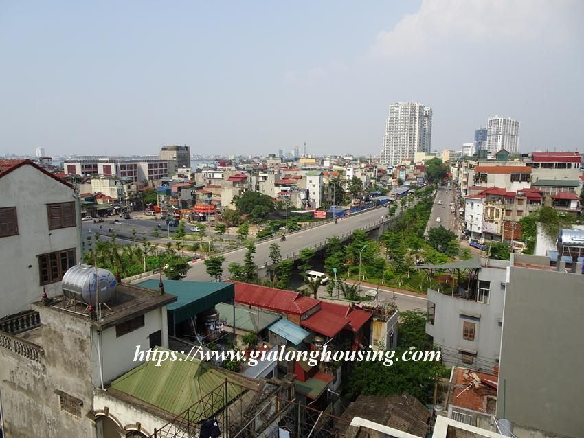 Fully furnished 02 bedroom apartment in Quan Ngua for rent 10