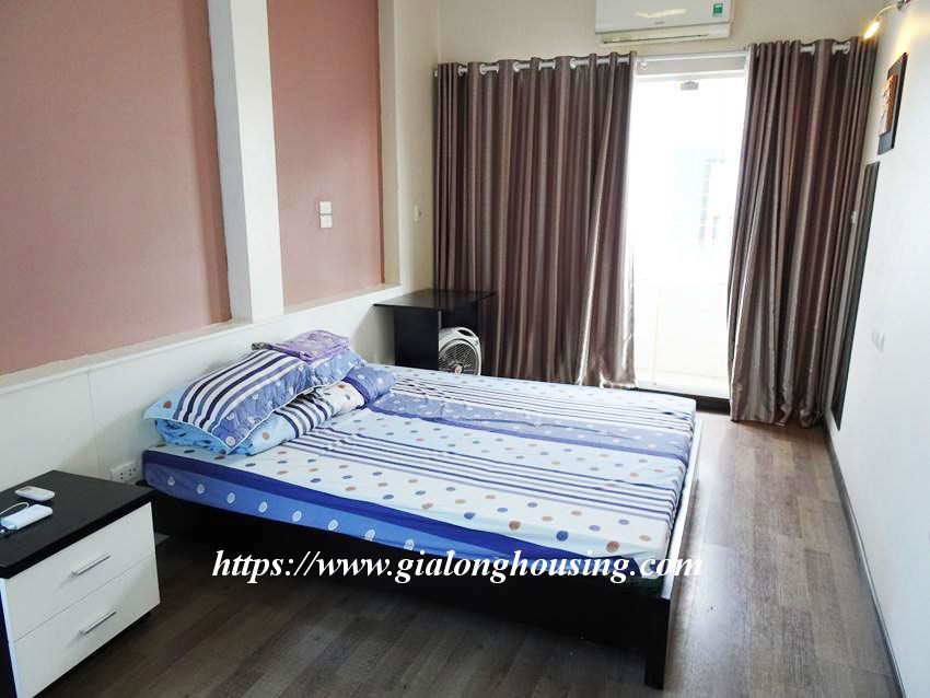 Fully furnished 02 bedroom apartment in Quan Ngua for rent 14