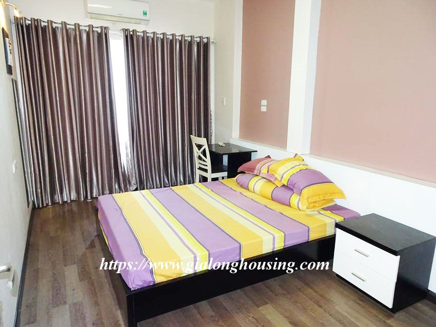 Fully furnished 02 bedroom apartment in Quan Ngua for rent 16