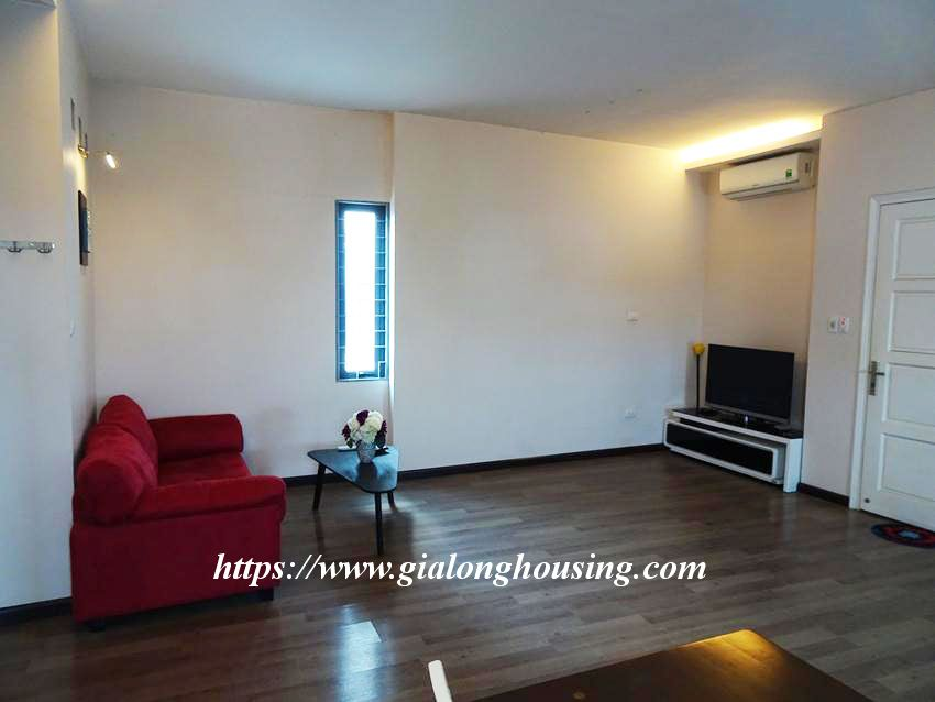 Fully furnished 02 bedroom apartment in Quan Ngua for rent 3