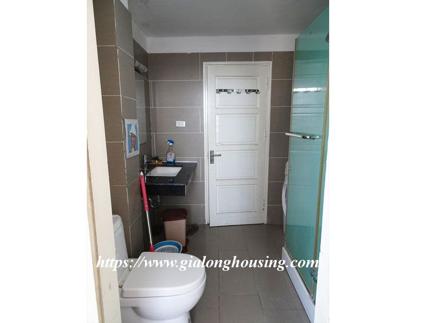 Fully furnished 02 bedroom apartment in Quan Ngua for rent 9