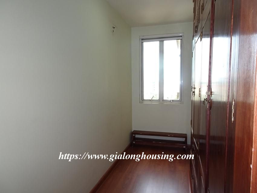 Nice and furnished apartment in G2 building, Ciputra 7