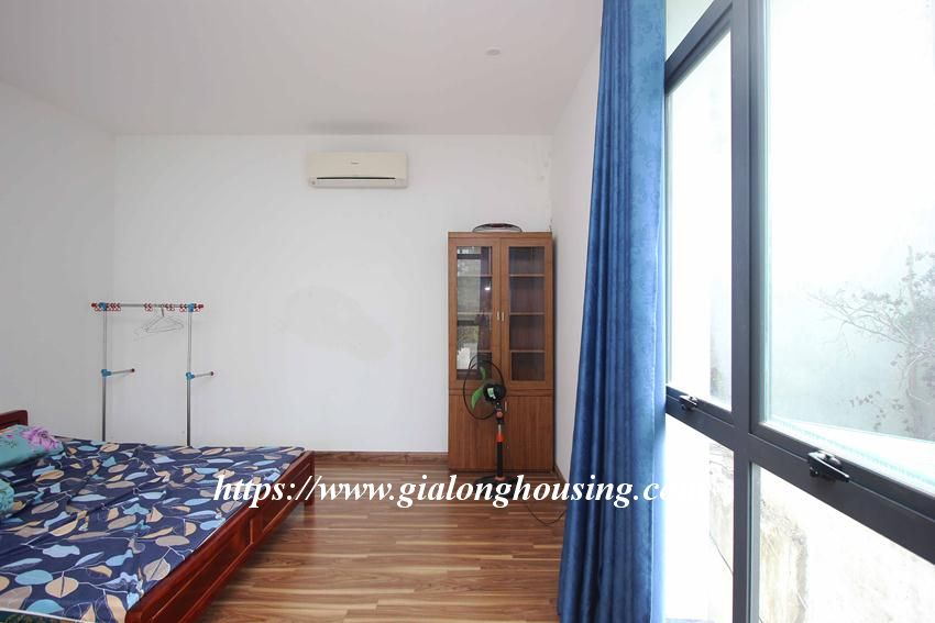 Beautiful garden house in Thuy Khue for rent 12