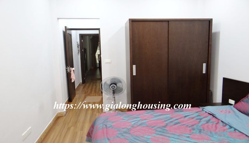 Four bedroom nice house in Dao Tan for rent 5