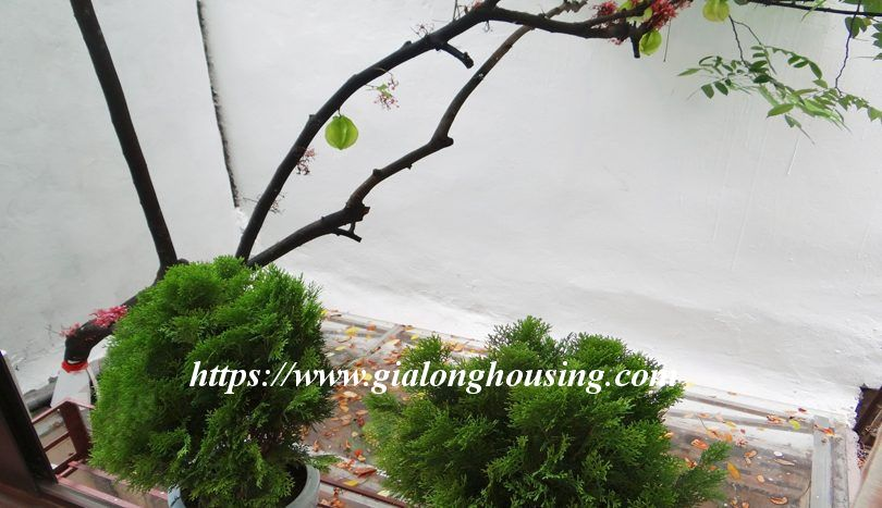 Four bedroom nice house in Dao Tan for rent 9