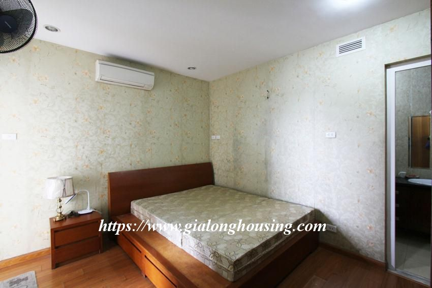 Nice apartment in GP 170 La Thanh for rent 12