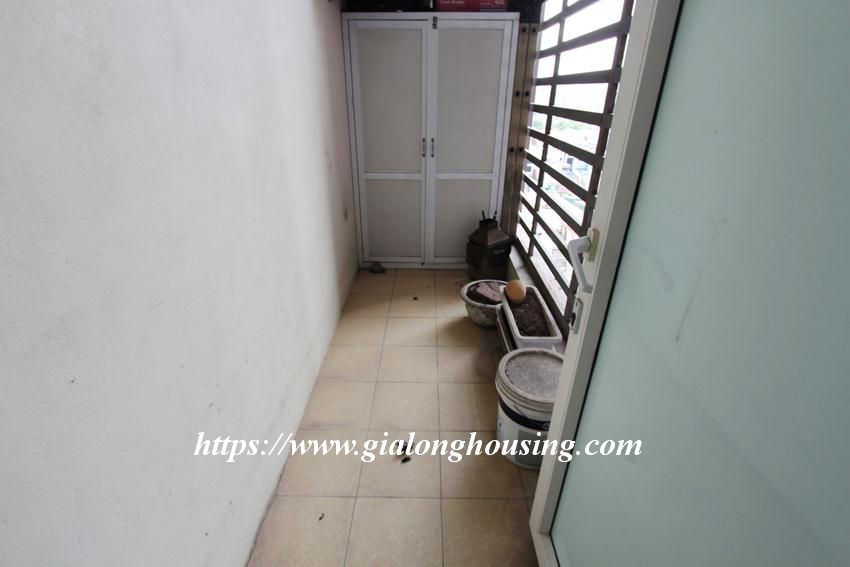Nice apartment in GP 170 La Thanh for rent 14
