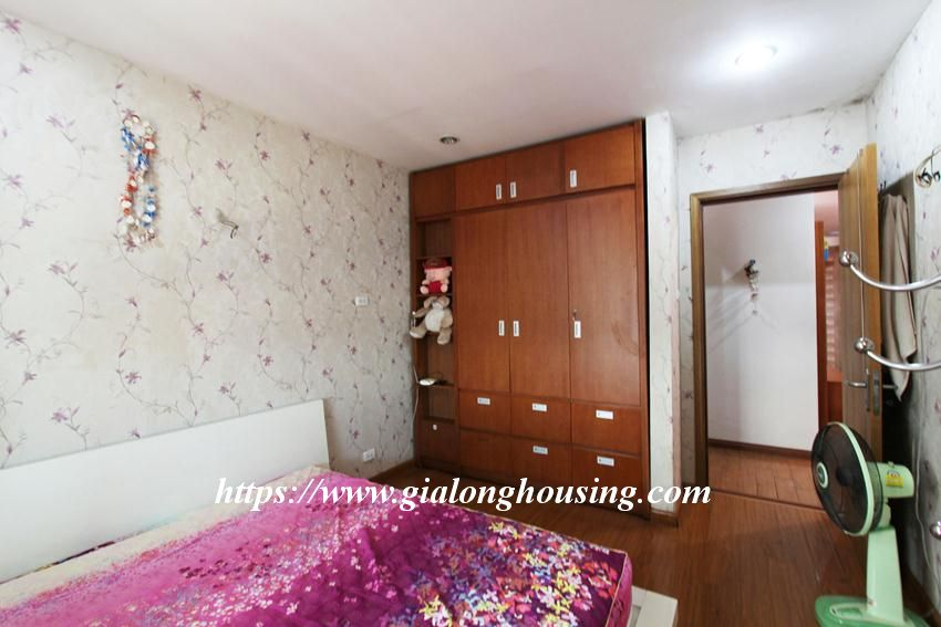 Nice apartment in GP 170 La Thanh for rent 18
