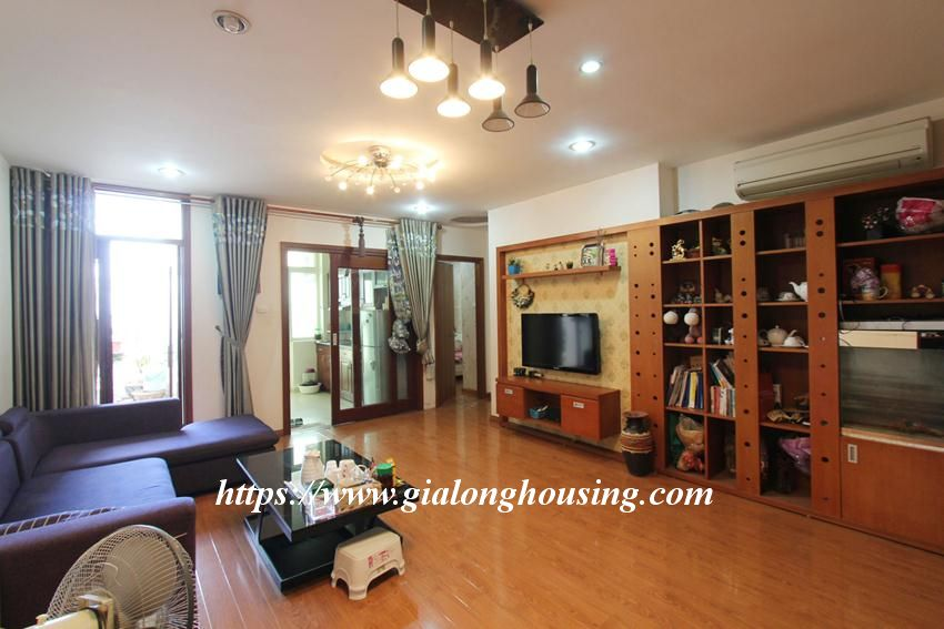 Nice apartment in GP 170 La Thanh for rent 6
