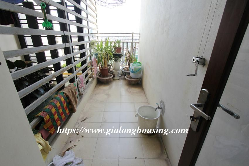 Nice apartment in GP 170 La Thanh for rent 7
