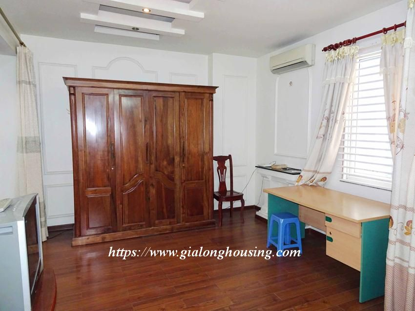 House in Doi Can for rent with 3 bedrooms 10