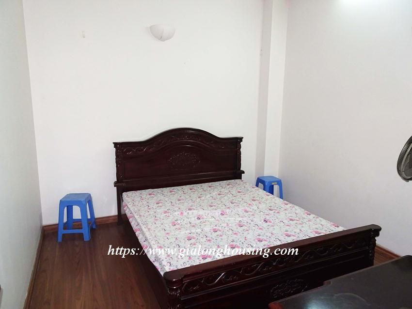 House in Doi Can for rent with 3 bedrooms 5