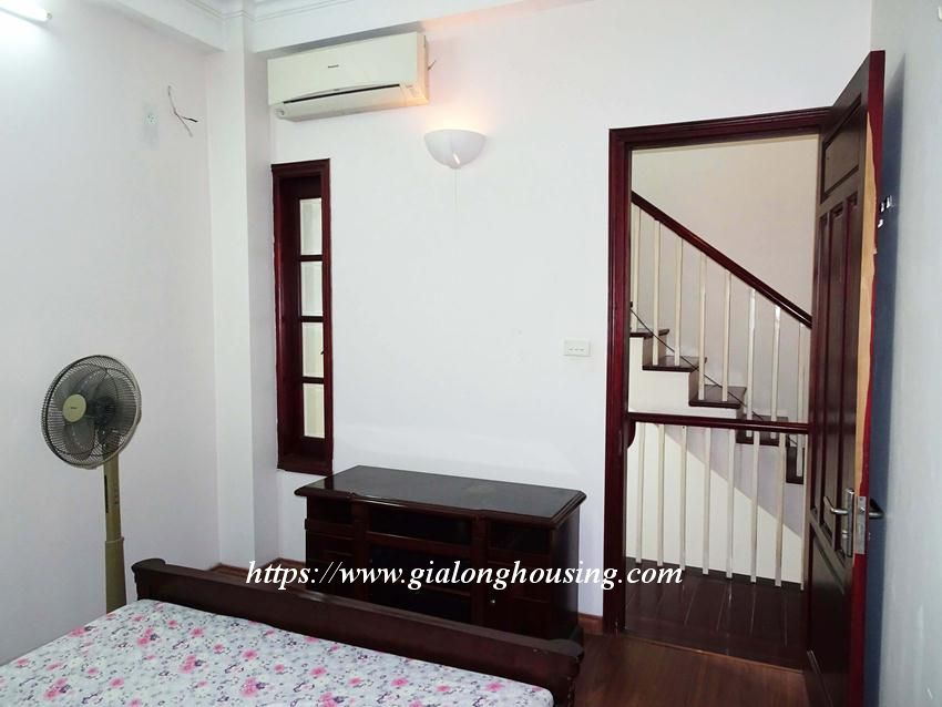 House in Doi Can for rent with 3 bedrooms 6