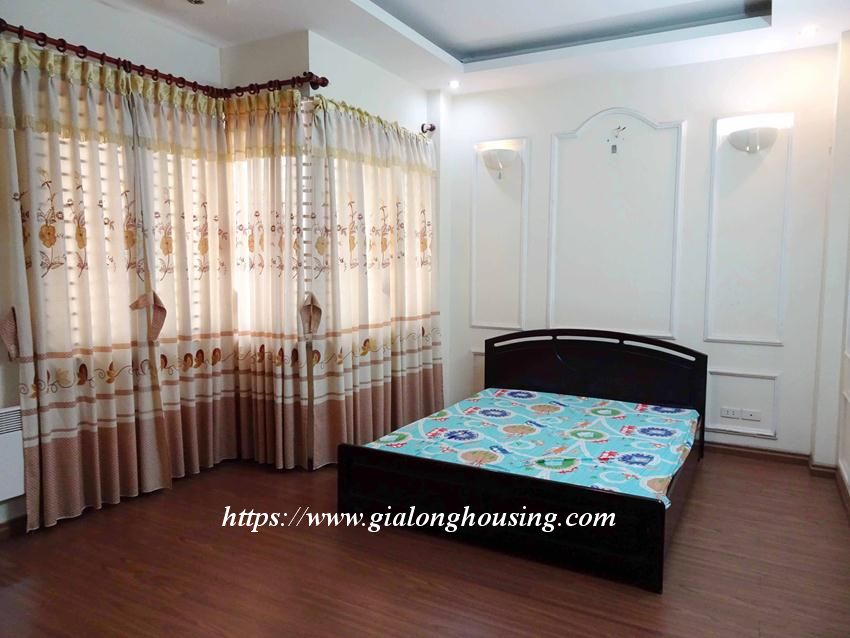 House in Doi Can for rent with 3 bedrooms 16