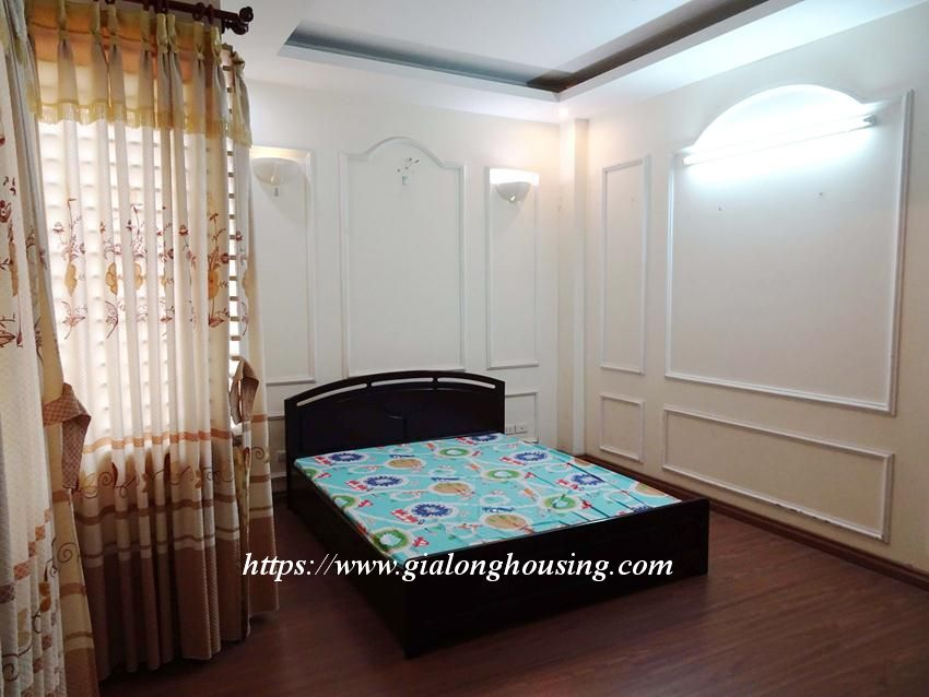 House in Doi Can for rent with 3 bedrooms 17