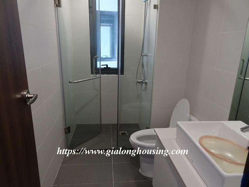 Brand new 2 bedroom apartment in Discovery Complex Cau Giay 16