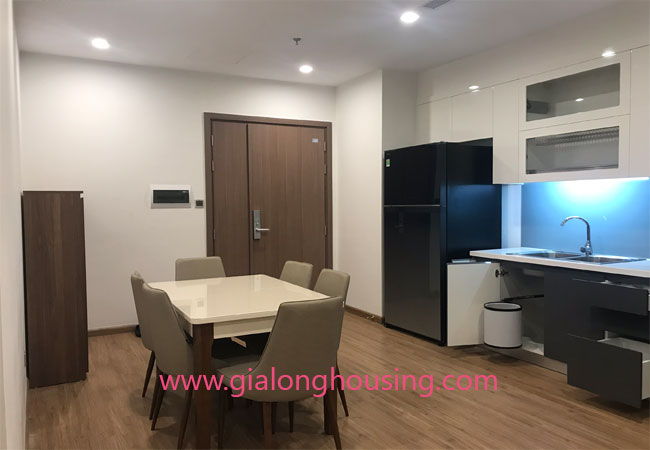 Apartment for rent in Vinhomes Metropolis, 2 bedrooms 3