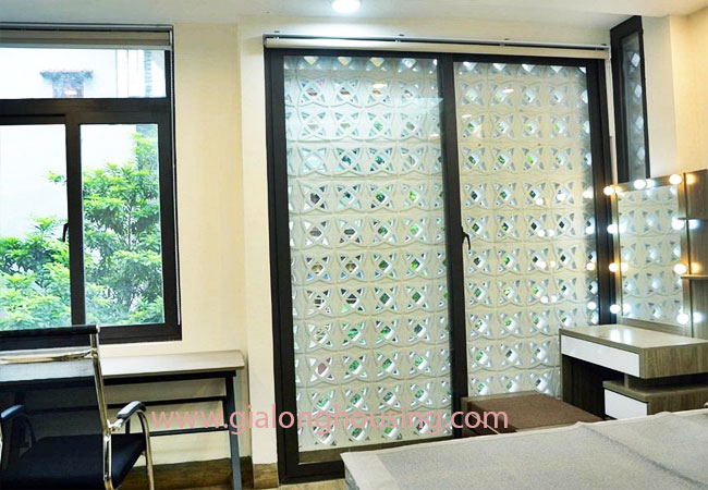 03 bedroom house for rent in Tay Ho, fully furnished 5