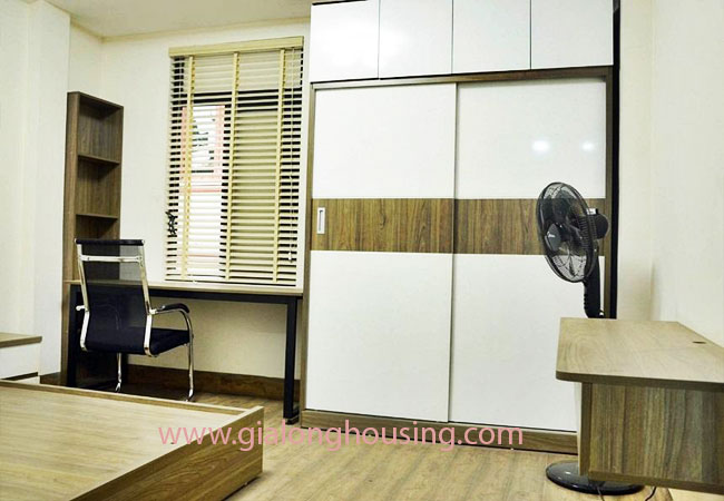 03 bedroom house for rent in Tay Ho, fully furnished 6