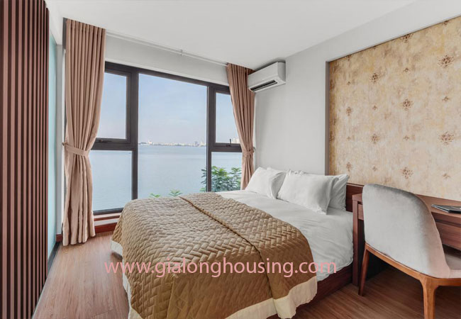 Luxury apartment for rent in Trich Sai street, Tay Ho district 6