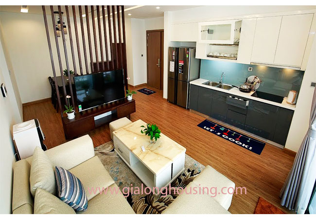 Apartment for rent in vinhomes metropolis, 03 bedrooms 1