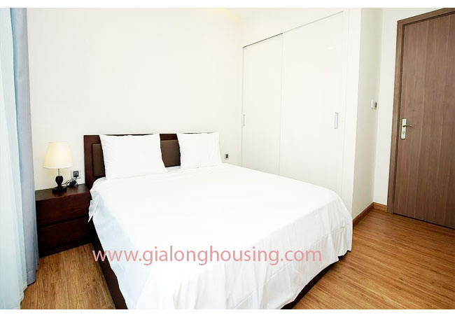 Apartment for rent in vinhomes metropolis, 03 bedrooms 11