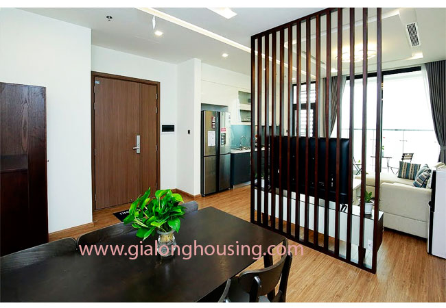 Apartment for rent in vinhomes metropolis, 03 bedrooms 2