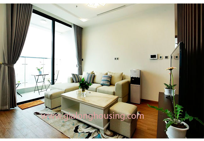 Apartment for rent in vinhomes metropolis, 03 bedrooms 3