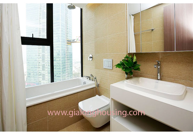 Apartment for rent in vinhomes metropolis, 03 bedrooms 6