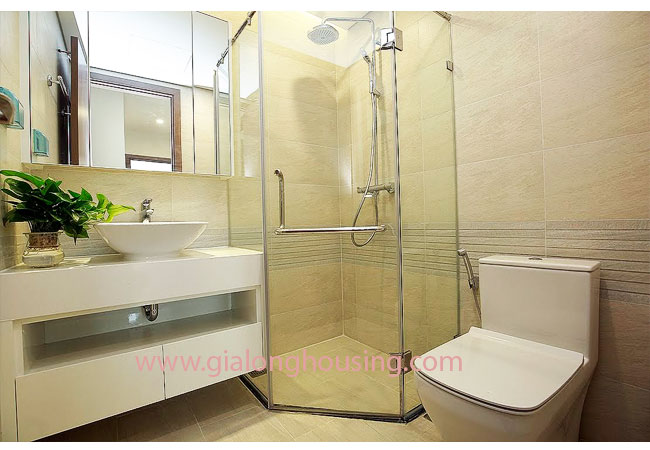 Apartment for rent in vinhomes metropolis, 03 bedrooms 9