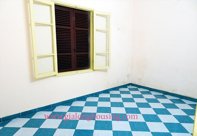 5 bedroom house for rent in To Ngoc Van street 11