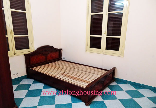 5 bedroom house for rent in To Ngoc Van street 12