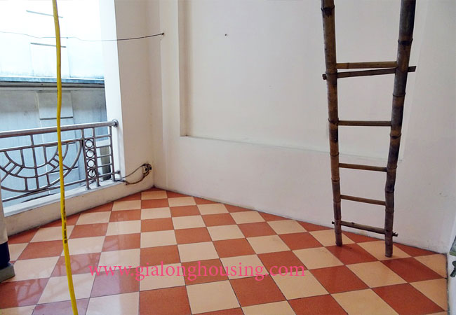 5 bedroom house for rent in To Ngoc Van street 13