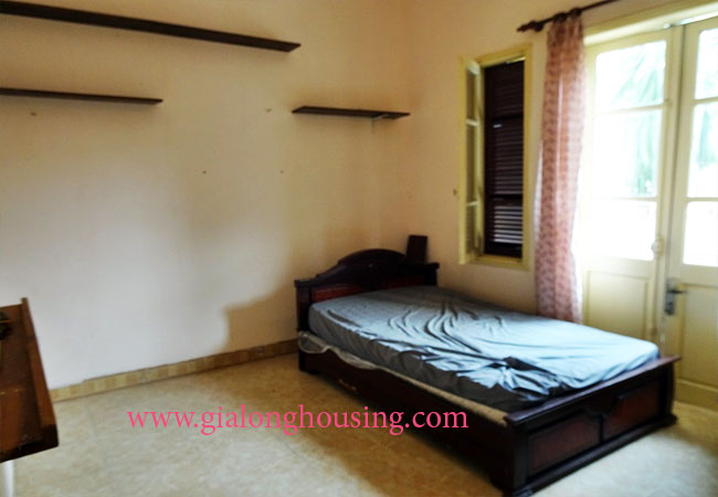 5 bedroom house for rent in To Ngoc Van street 15