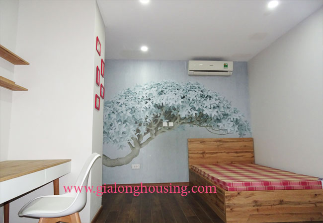 Beautiful 02 bedroom apartment on high floor at L3 Ciputra 8
