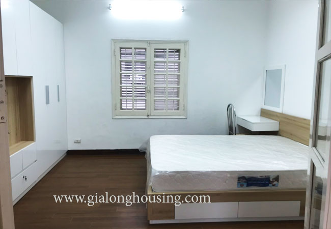 4 bedroom house for rent in Dang Thai Mai street 10