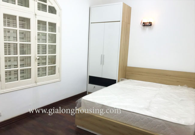 4 bedroom house for rent in Dang Thai Mai street 12
