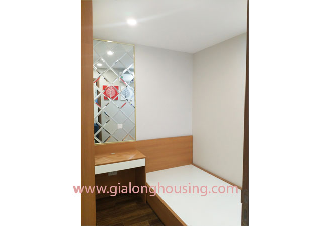 2 bedroom apartment for rent in L4 building, Ciputra 10