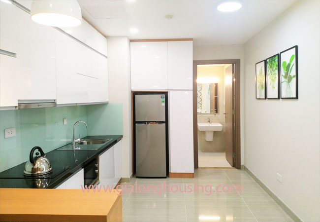 2 bedroom apartment for rent in L4 building, Ciputra 5