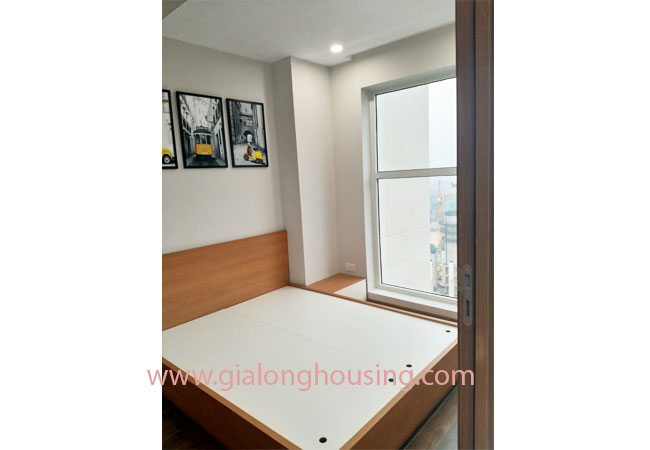 2 bedroom apartment for rent in L4 building, Ciputra 8