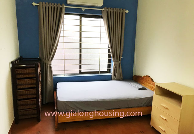 4 bedroom house for rent in Dong Da district 12