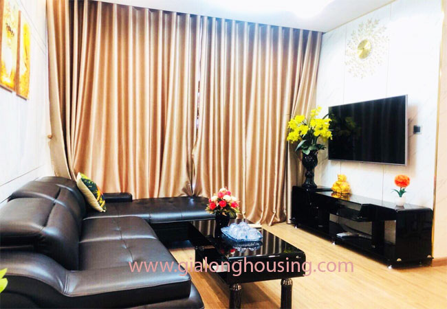 02 bedroom apartment for rent in Vinhomes Metropolis, Ba Dinh 1