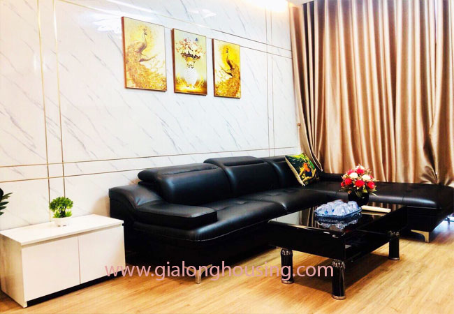 02 bedroom apartment for rent in Vinhomes Metropolis, Ba Dinh 2